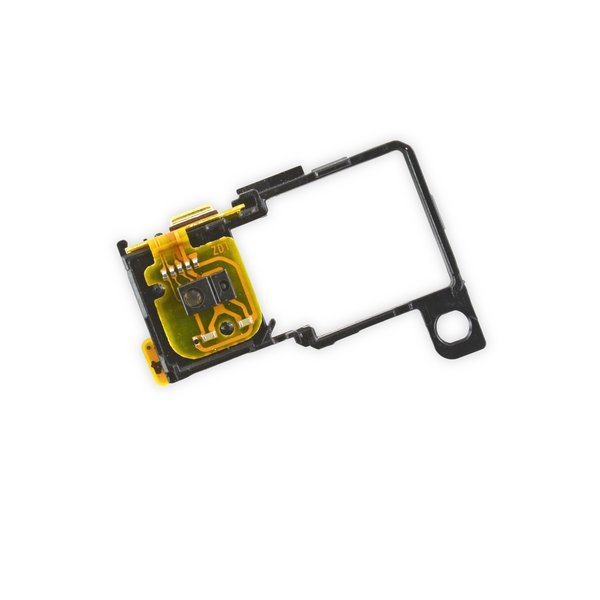 Sony Xperia Z4 Sensor Flex and Camera Bracket