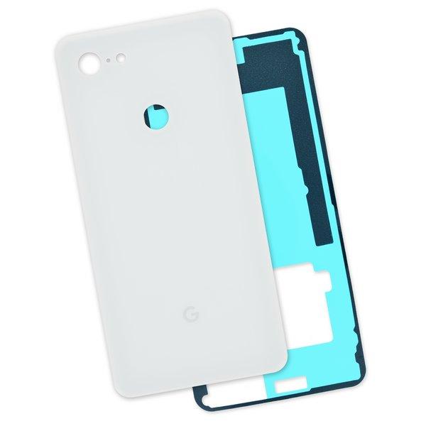 Google Pixel 3 XL Back Panel / New / White