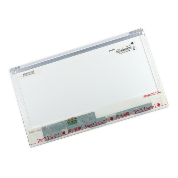 "15.6"" PC Laptop LCD N156B6-L0B"