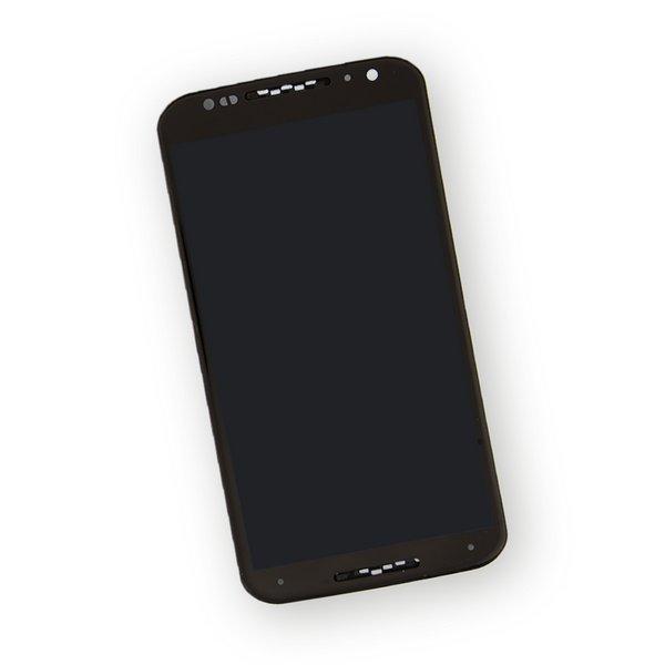 Moto X (2nd Gen) Screen / Black