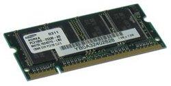 PC2100 128 MB RAM Chip