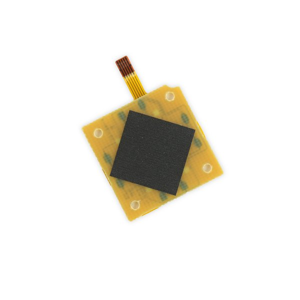 Nintendo 3DS XL (2015) D-Pad Board