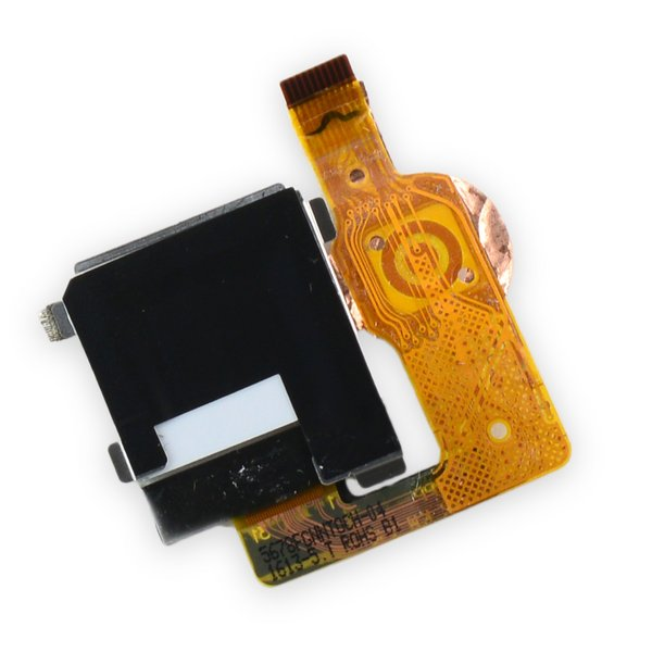 GoPro Hero3 LCD Assembly