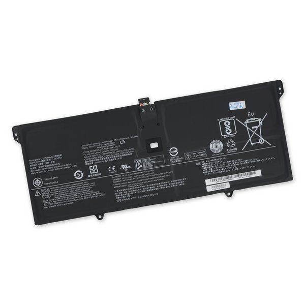 Lenovo Yoga 920 Replacement Battery / Part Only