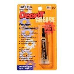 DeoxIT® L260DNp PLUS Grease / 2 gram Tube