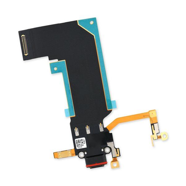Google Pixel 4 Charging Assembly