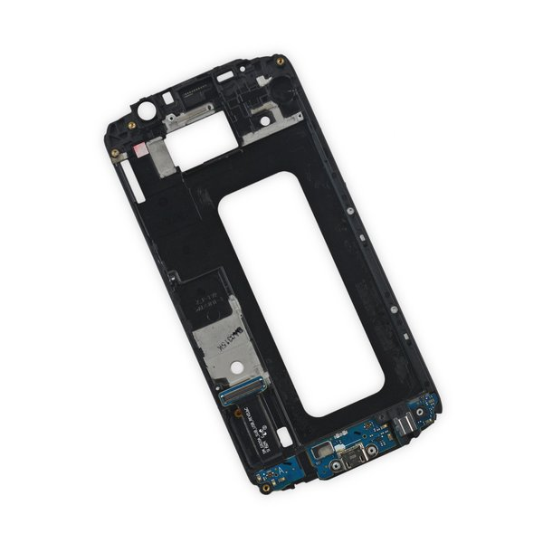 Galaxy S6 Charging Daughter Board (Sprint) / Used