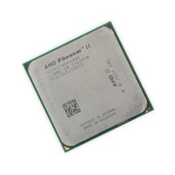 AMD Phenom II 960T Desktop CPU