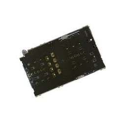 Galaxy S7/S7 Edge SIM Card Slot/Reader