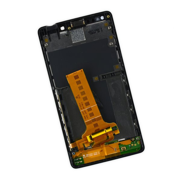 Sony Xperia TL Display Assembly