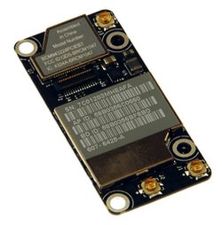 """MacBook Pro 15"""" and 17"""" Unibody (Mid 2010) Airport/Bluetooth Board"""