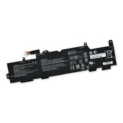 HP EliteBook 830, 735, and 745 G5 Replacement Battery / Part Only