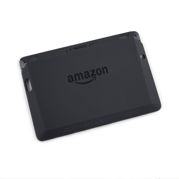 "Kindle Fire HDX 7"" Rear Panel"