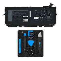 Dell XPS 13 9300 Replacement Battery / Fix Kit