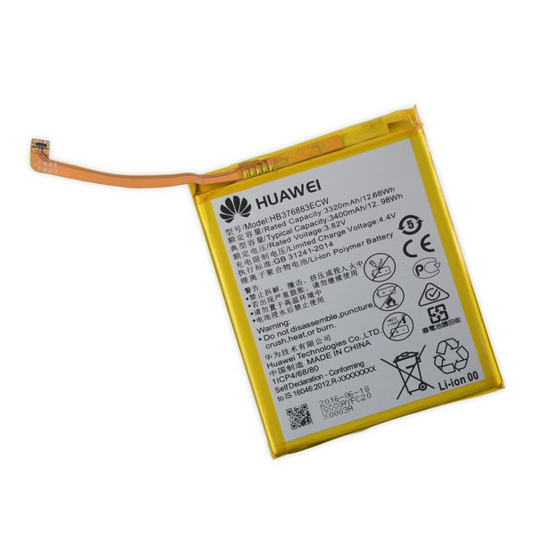Huawei P9 Plus Replacement Battery
