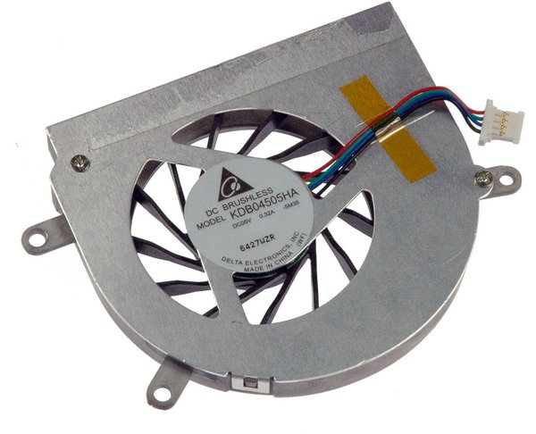 "MacBook Pro 17"" (Model A1151) Left Fan"