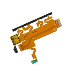 Sony Xperia Z1 Side Button Cable