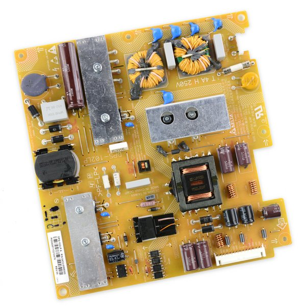 PlayStation 3D Power Supply Board