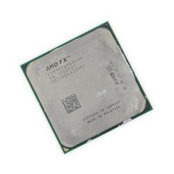 AMD FX-8100 Desktop CPU