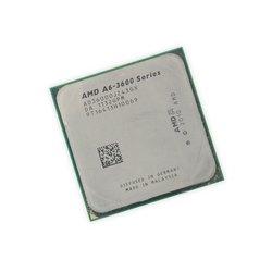 AMD A6-3600 Desktop APU
