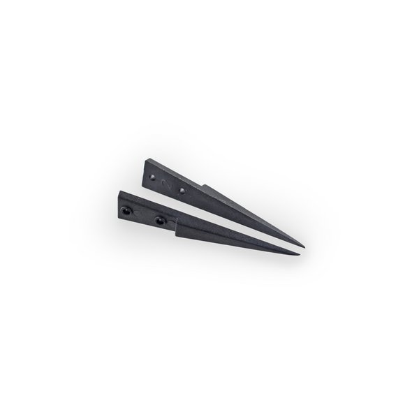 Nylon Tipped Tweezers / Pointed Replacement Tips