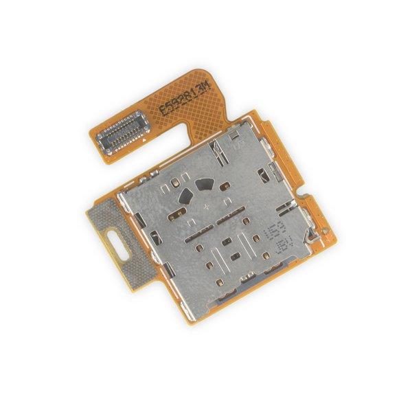 Galaxy Tab S2 8.0 (Wi-Fi) SD Card Reader