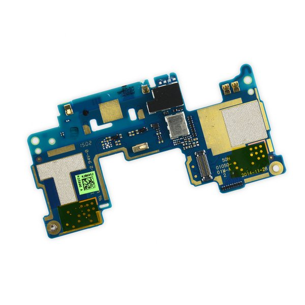 HTC One (M9) Camera Board