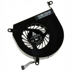 "MacBook Pro 15"" Late 2008 through Mid 2012 (excluding Mid 2009 2.53 GHz) Left Fan"