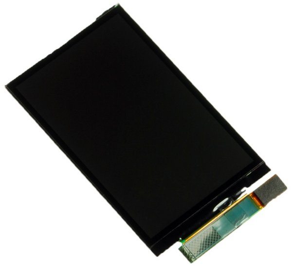 iPod nano (5th Gen) Color Display