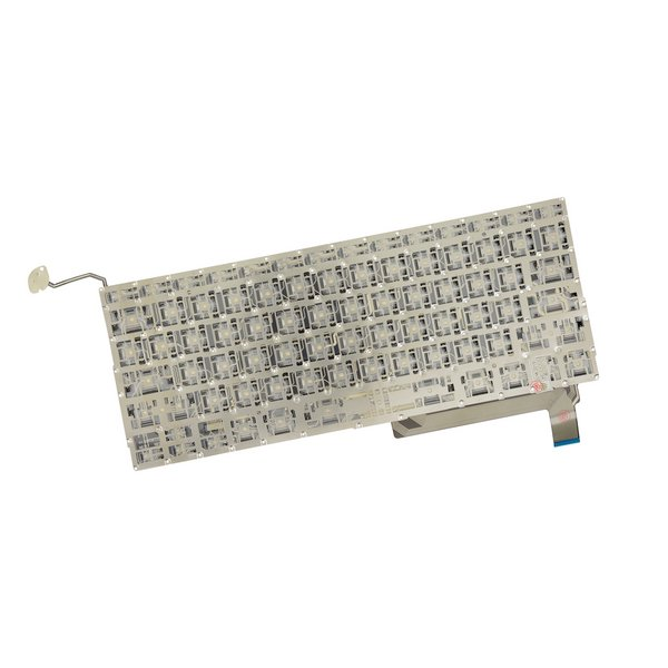 "MacBook Pro 15"" Unibody (Mid 2009-Mid 2012) Keyboard"