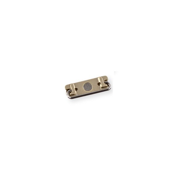 iPhone 5s Power/Lock Button / Gold / Used