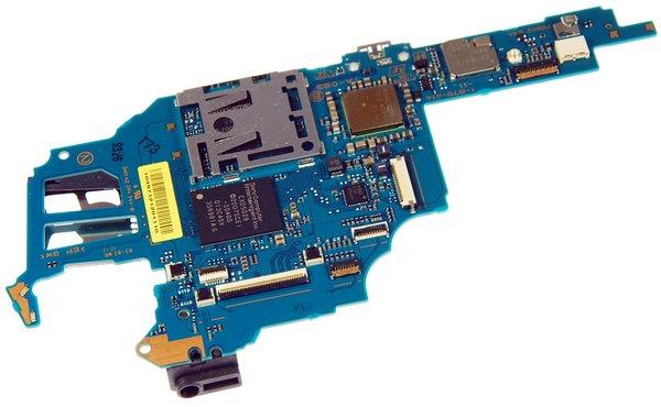 Sony PSP 300xc TA-093 Motherboard