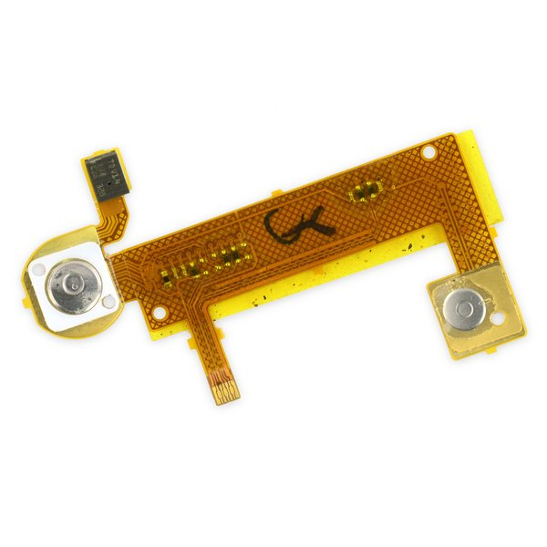 GoPro Hero4 Black Shutter Button Board