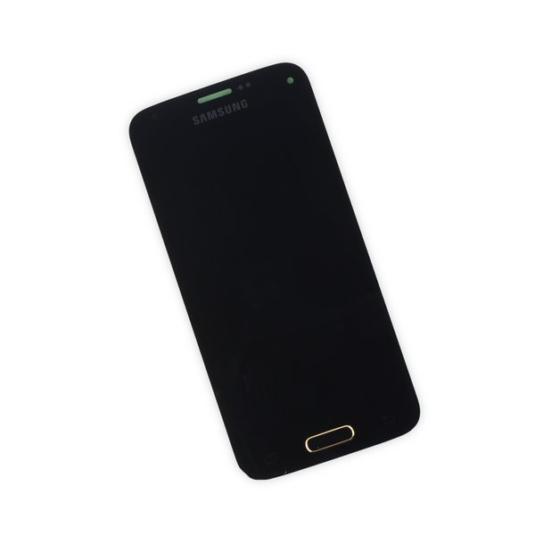 Galaxy S5 Mini LCD Screen and Digitizer / Gold