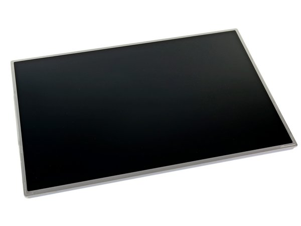 "MacBook Pro 17"" (Model A1261 Hi-Res) LCD LED Panel"