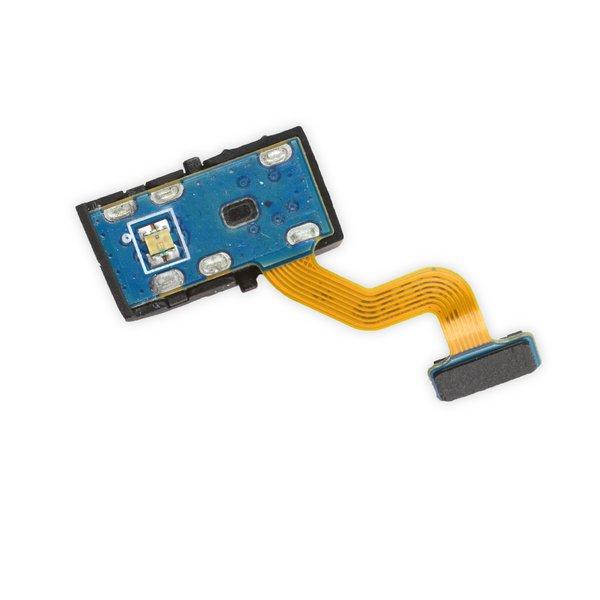 Galaxy S4 Mini Headphone Jack (AT&T)