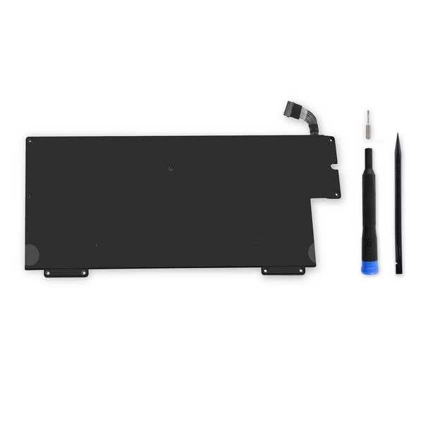 MacBook Air (Original-Mid 2009) Replacement Battery / Fix Kit