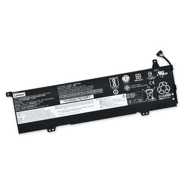 """Lenovo Yoga 730 (15"""") Replacement Battery / Part Only / OEM"""