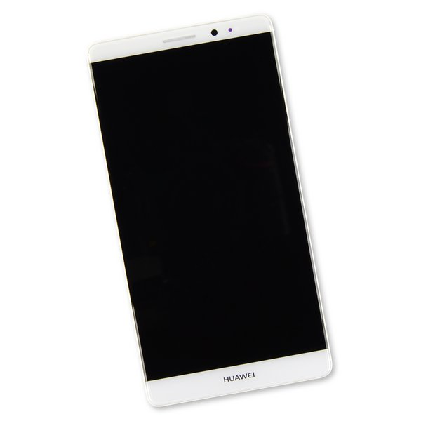 Huawei Mate 8 Screen / White / Part Only