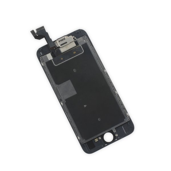 iPhone 6s Screen / New / Part Only / Black