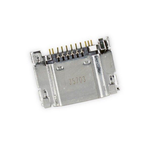 Galaxy S III Charge Port