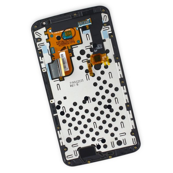 Nexus 6 Screen and Digitizer Assembly