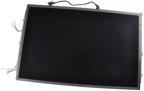 """iMac G5 20"""" EMC 2008 and 2056 LCD Assembly"""