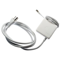 Apple MagSafe 1 AC Adapter / 85 W / Extension Cord / New