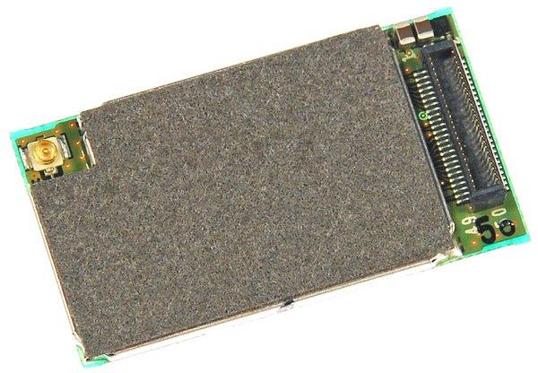 Nintendo DSi Wi-Fi Board