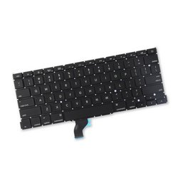 "MacBook Pro 13"" Retina (Late 2012-Early 2013) Keyboard"