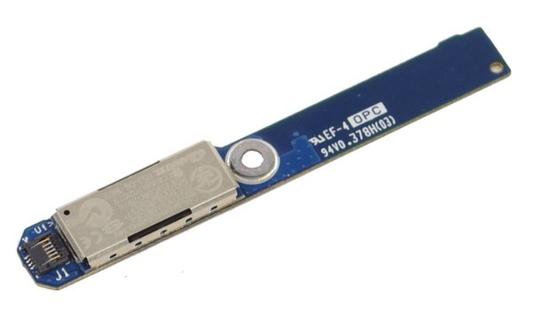MacBook Unibody (A1278) Bluetooth Board