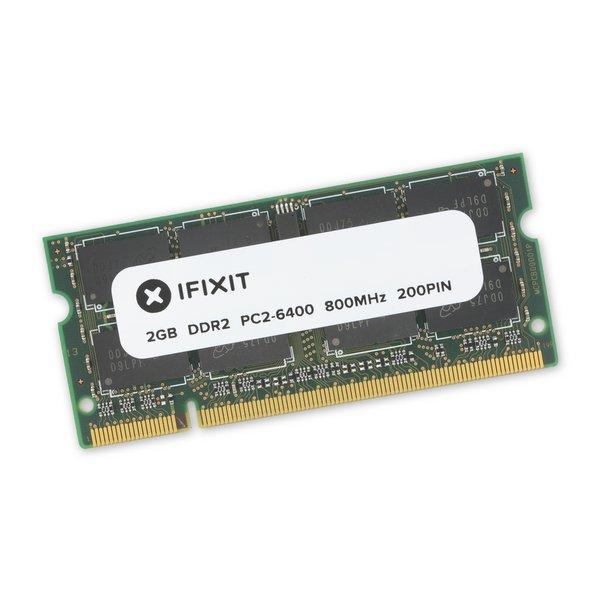 PC2-6400 2 GB RAM Chip
