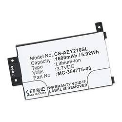 Kindle Paperwhite (1st Gen) Replacement Battery
