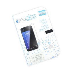 NuGlas Tempered Glass Screen Protector for Galaxy S6 Edge